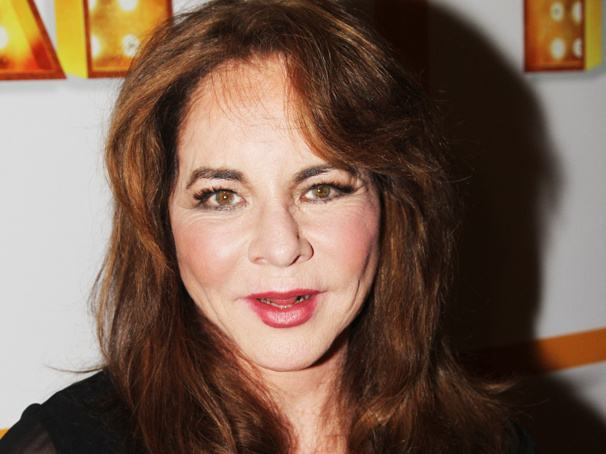 Stockard Channing Will Return to London's West End for Revival of Apologia