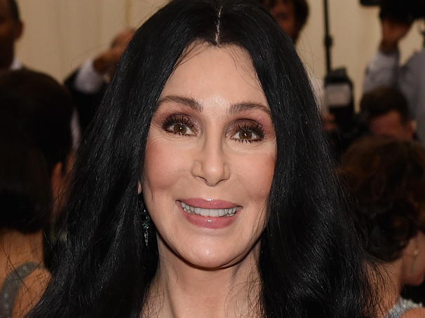 Cher Bio-Musical The Cher Show Will Open at Broadway's Neil Simon Theatre in 2018