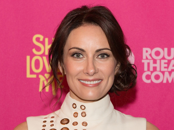 Tony Winner Laura Benanti to Host 10th Annual Jimmy Awards