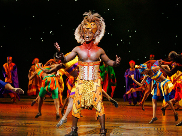 Hakuna Matata! Tickets Now on Sale for Disney's Tony-Winning The Lion King in Atlanta
