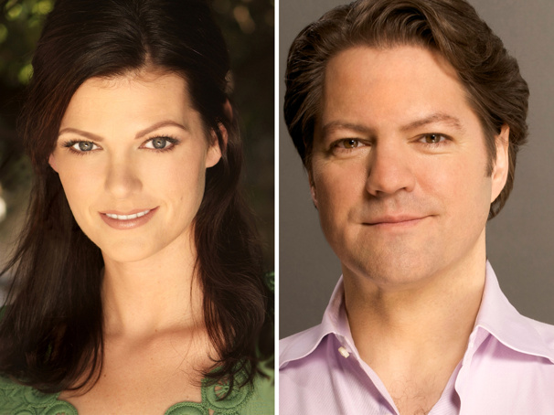 Maple Avenue's Newest Residents: Kate Shindle, Robert Petkoff & More Set for Fun Home National Tour