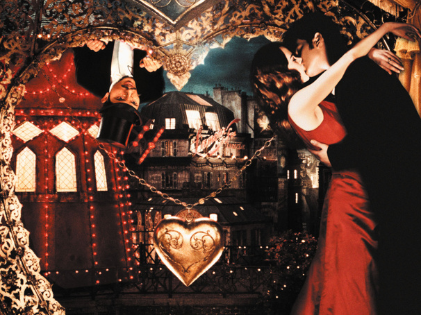 Moulin Rouge! The Musical to Play 2018 Pre-Broadway Run in Boston