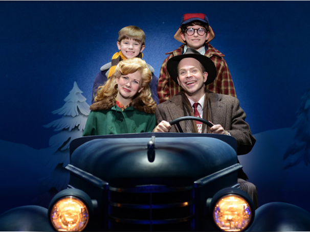 Most Wonderful Time of Year! Tickets Now On Sale for A Christmas Story, The Musical in Indianapolis