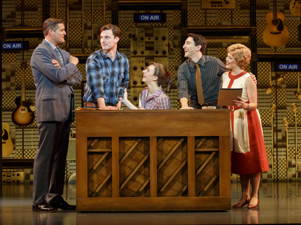 Not So Far Away! Tickets Now On Sale for Beautiful: The Carole King Musical in Fresno