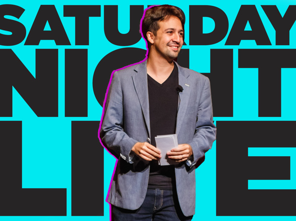 Odds & Ends: Lin-Manuel Miranda's SNL Ratings Hit 12-Year High, Lazarus Script Will Be Published & More