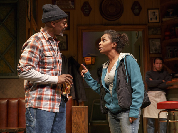 Lynn Nottage's Sweat Will Transfer to Broadway