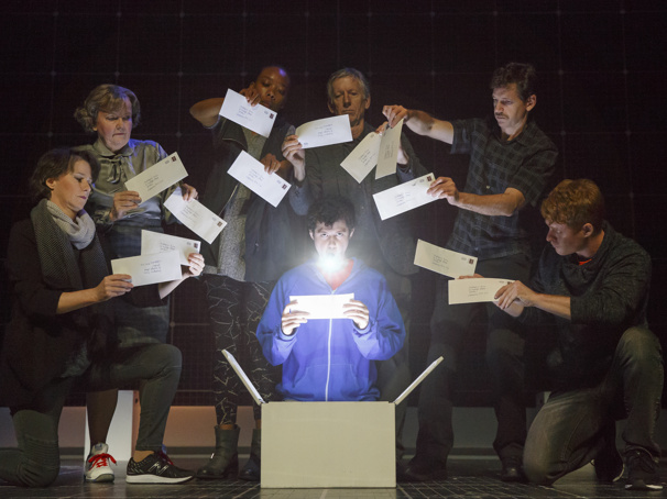 It's Logical! Tickets Now on Sale for The Curious Incident of the Dog in the Night-Time in Costa Mesa