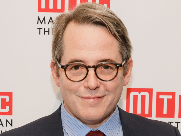 Matthew Broderick Set to Play The Narrator in Fox's A Christmas Story