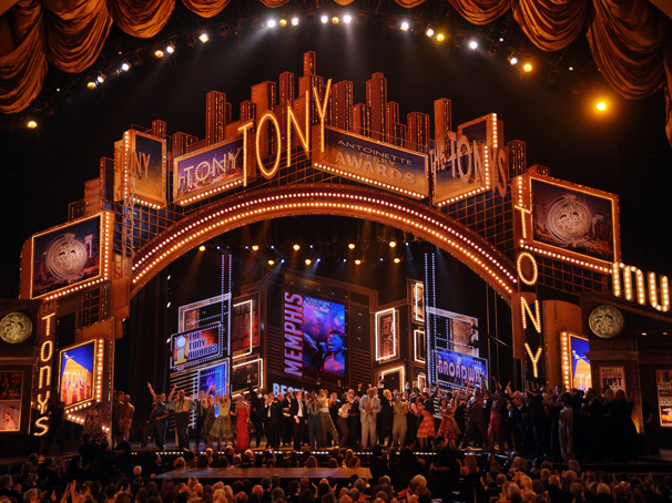 The Tony Awards Will Return to Radio City Music Hall This Year