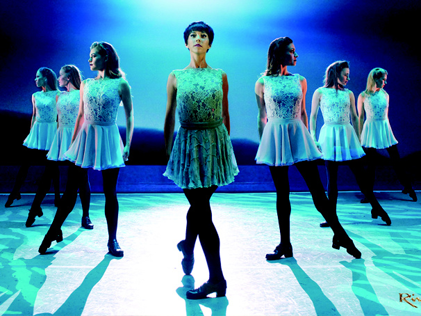 Get In Line! Tickets for Riverdance—The 20th Anniversary World Tour Now On Sale in Vancouver