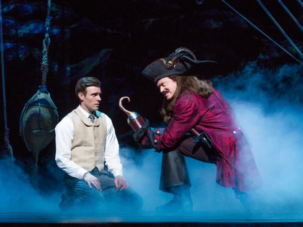Raise Your Voice in Cheer! Tickets Now on Sale for the Finding Neverland Tour in Kansas City