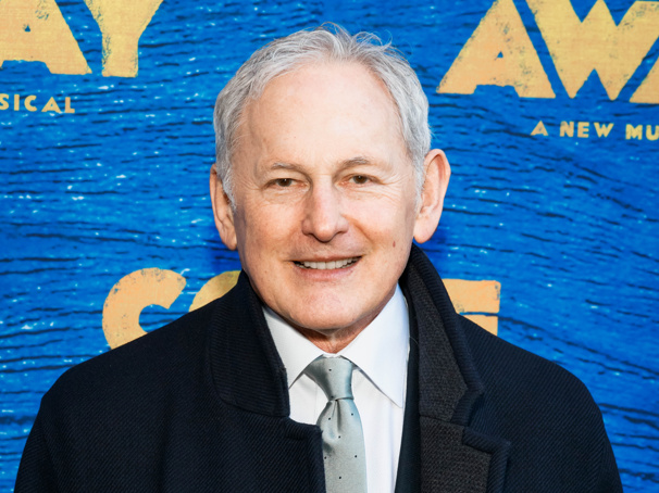 Victor Garber Will Join Bernadette Peters in Hello, Dolly! in 2018