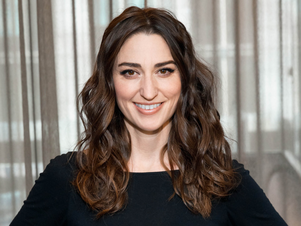 Waitress Composer Sara Bareilles to Be Honored by Songwriters Hall of Fame