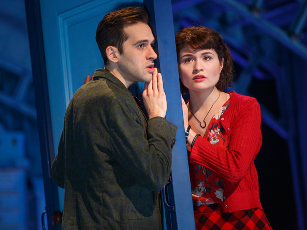 Amélie Musical to Make U.K. Premiere with 2019 Touring Production