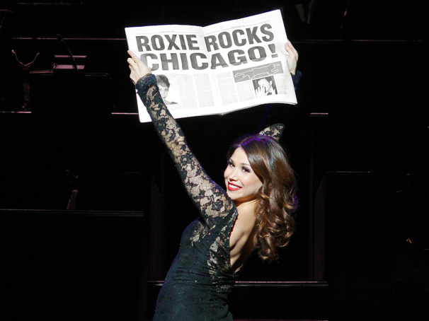 Chicago Will Partner with Broadway.com on The Search for Roxie! Casting Call & Video Series