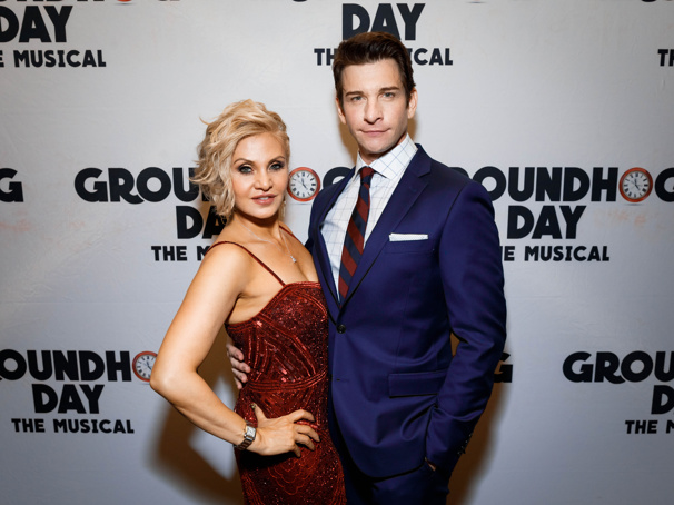 Andy Karl, Orfeh, Jessie Mueller & More to Lead Broadway Loves Houston Benefit Concert