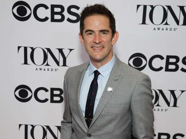 Tony Winner Andy Blankenbuehler to Choreograph Cats Film