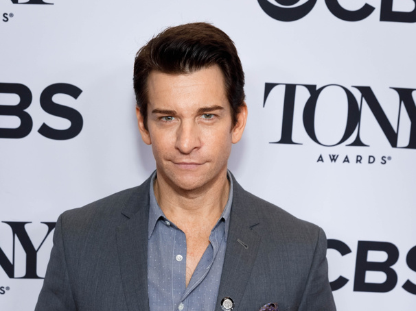 Groundhog Day Tony Nominee Andy Karl: 'I Look Like Hugh Jackman & Anderson Cooper's Love Child'