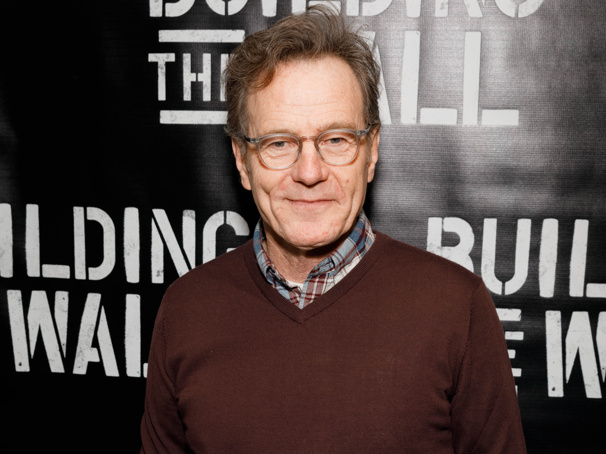 Bryan Cranston-Led Network Stage Adaptation, Directed by Ivo van Hove, Completes Casting