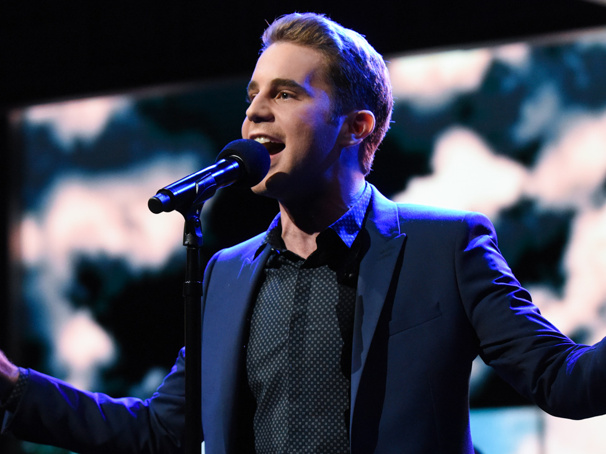 Dear Evan Hansen Star Ben Platt to Record Original Music on Debut Album