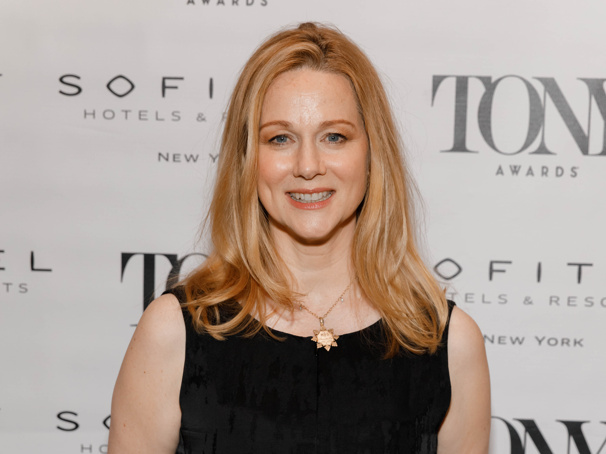 Laura Linney to Make London Stage Debut in Haunting Solo Play My Name Is Lucy Barton