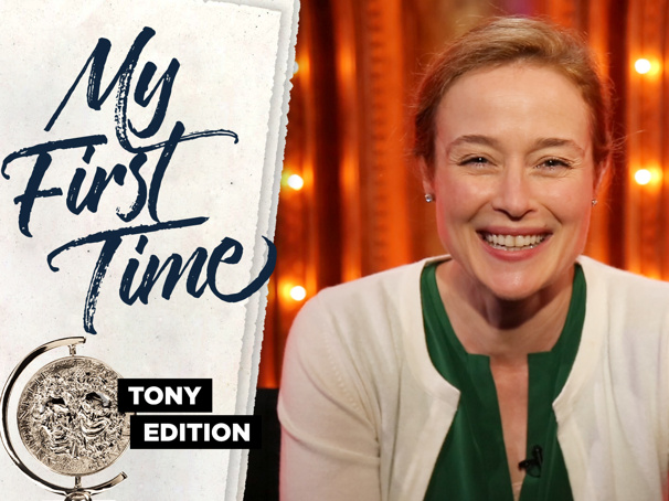 Oslo Star Jennifer Ehle Rooted for Someone Else the Night She Won Her First Tony Award