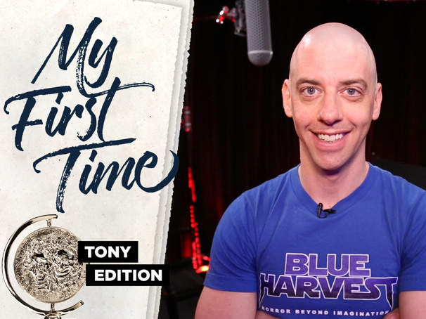 Christian Borle Reveals an Untold Perk of Being a Tony Winner (It's Awesome!)