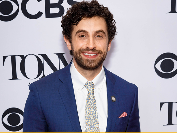 Broadway.com #LiveatFive with Brandon Uranowitz of Falsettos