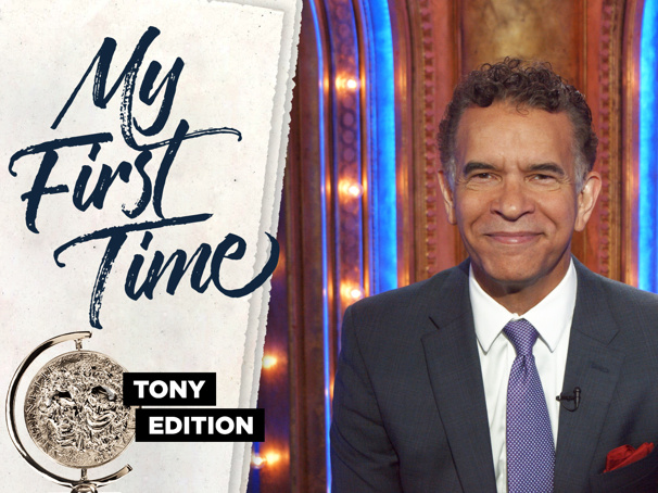 Brian Stokes Mitchell on Being a Tony Winner for the Millennium
