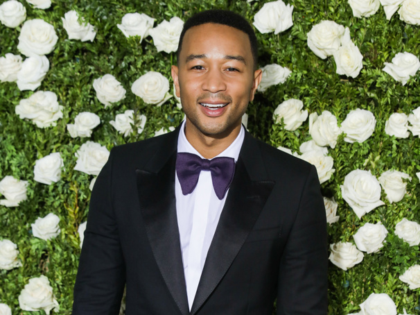 John Legend to Play Title Role in Jesus Christ Superstar Live in Concert