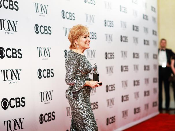 Enter the Winners' Circle! See the Stars Who Won Big at the 2017 Tony Awards
