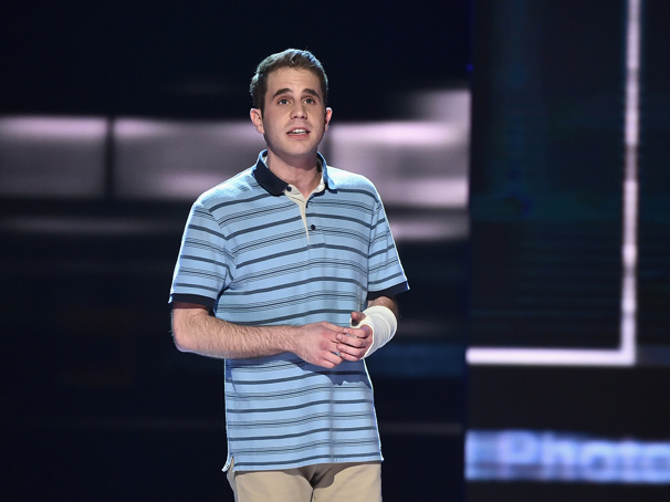 Tony Poll Results! Fans Waved Back at Ben Platt's Dear Evan Hansen Performance