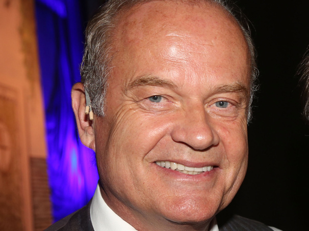 Kelsey Grammer Will Dream the Impossible Dream in New London Staging of Man of La Mancha