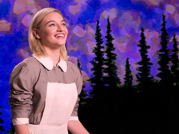 Very Good Place to Start! Tickets Now On Sale for The Sound of Music in Vancouver