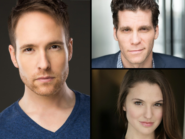 A New Beginning! Nick Cartell, Josh Davis, Melissa Mitchell & More Will Lead the National Tour of Les Miserables