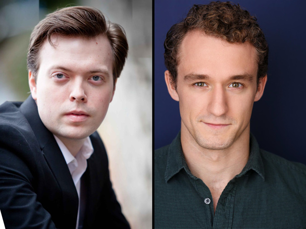 James Taylor Odom & Blake Price Will Lead the National Tour of A Gentleman's Guide to Love & Murder