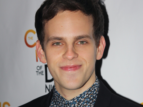 Taylor Trensch 'Will Be Found' in Dear Evan Hansen on Broadway