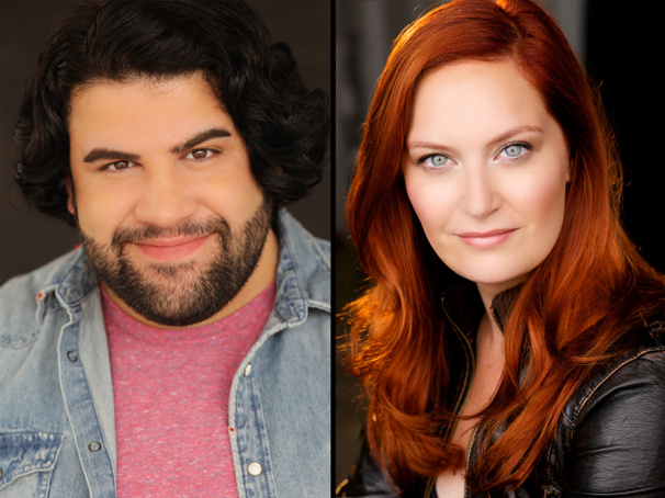 We've Got Our Band! Rob Colletti, Lexie Dorsett Sharp & More Will Headline the National Tour of School of Rock