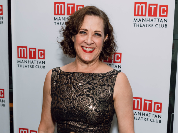 Let Her Sing! Tony Winner Karen Ziemba Will Lead the Tour of Irving Berlin's White Christmas