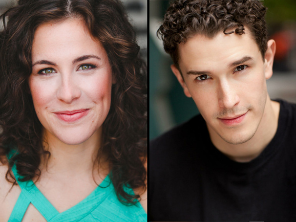 Sarah Bockel & Andrew Brewer Will Lead the National Tour of Beautiful―The Carole King Musical