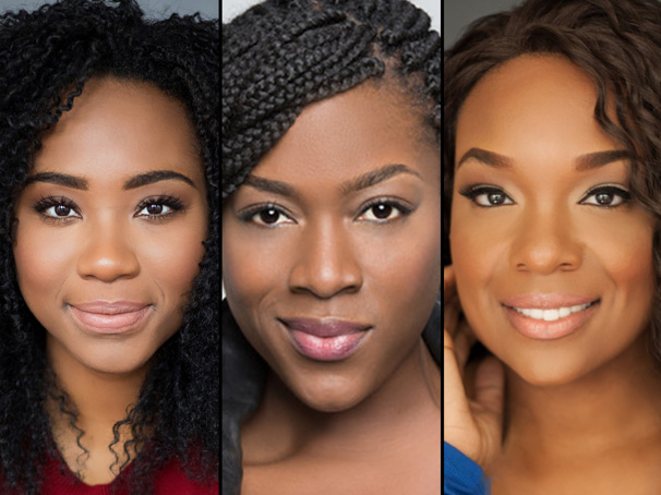 Joyful! Adrianna Hicks, Carla R. Stewart & Carrie Compere Will Lead the National Tour of The Color Purple