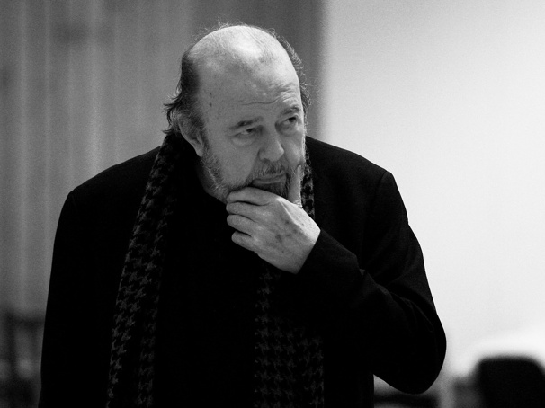 Broadway & West End Marquees to Dim Lights in Memory of Sir Peter Hall