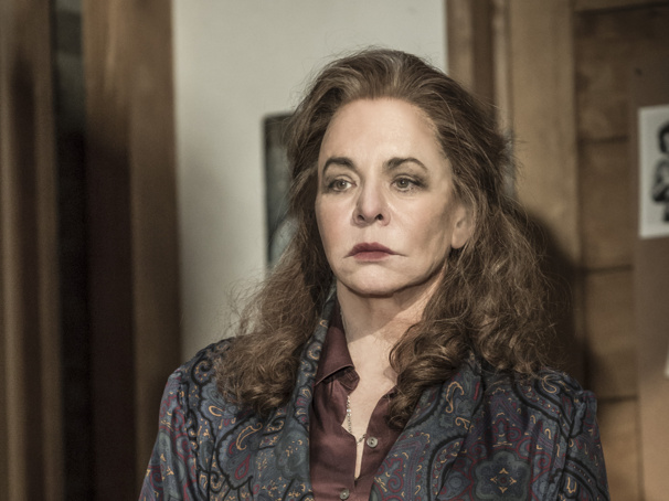 Apologia Star Stockard Channing on Returning to the London Stage, 'Creepy' Grease Fixations & Not Writing a Memoir