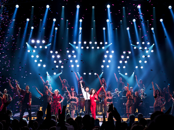 Here We Are! Tickets Now on Sale for the Gloria Estefan Bio-Musical On Your Feet! in Miami