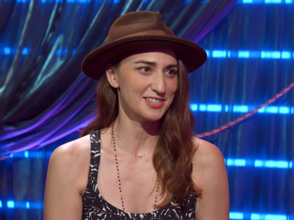 The Broadway.com Show: An Exclusive Chat with Waitress Songwriter Sara Bareilles