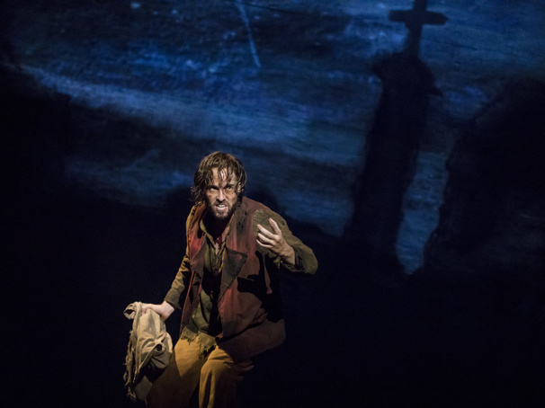 And the World Was a Song! Tickets Now on Sale for National Tour of Les Miserables in Houston
