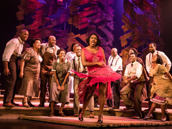 Comin' to Town! Tickets Now on Sale for Tony-Winning The Color Purple Musical in Dallas