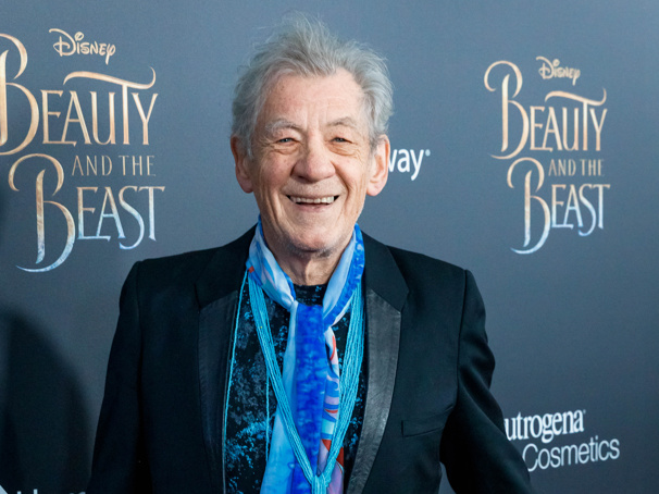 Ian McKellen to Voice the Demon in The Exorcist Stage Play; Trailer Released