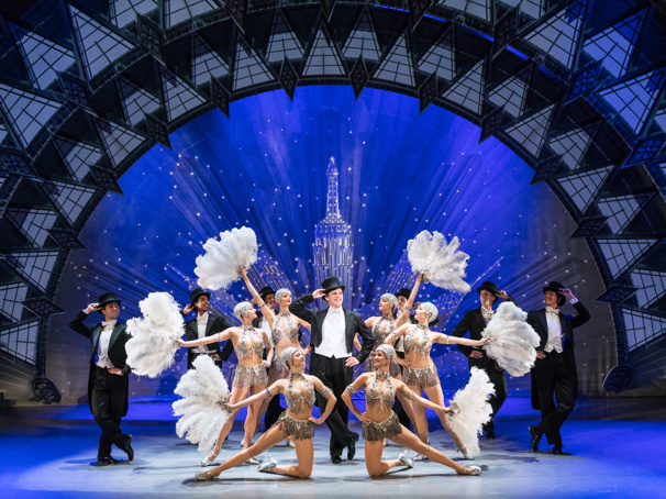 C'est Magnifique! Tickets Now on Sale for the National Tour of An American in Paris in Baltimore