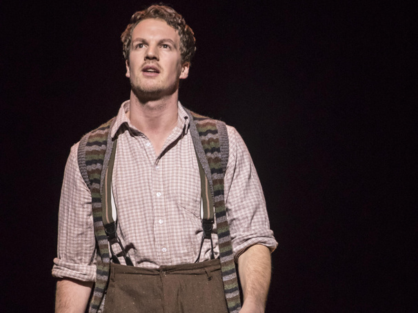 West End Star David Seadon-Young on the Joys of An American in Paris, Not Skyping with Brandon Uranowitz & More